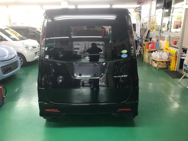 「スズキ」「パレット」「コンパクトカー」「福井県」の中古車5