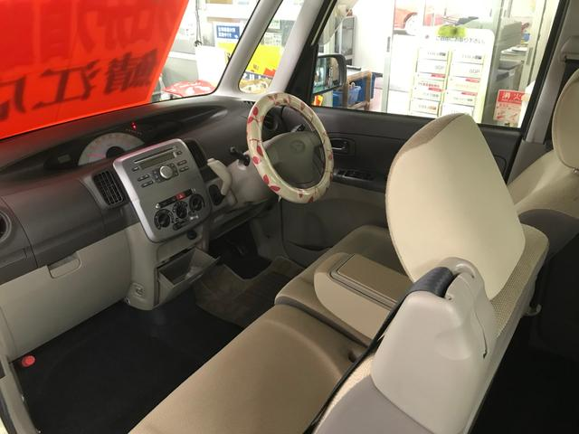 L 軽自動車 スライドドア AT車 走行32000キロ(13枚目)