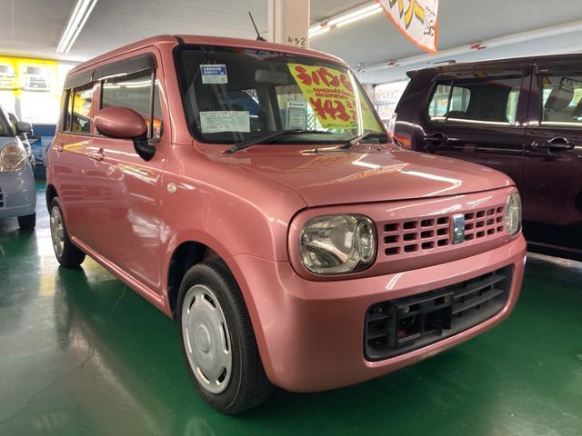 G フル装備 Tチェーン ABS エアバック 軽自動車 走行75100キロ(3枚目)