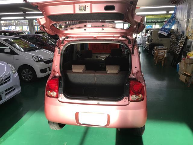 G フル装備 Tチェーン ABS エアバック 軽自動車 走行75100キロ(10枚目)