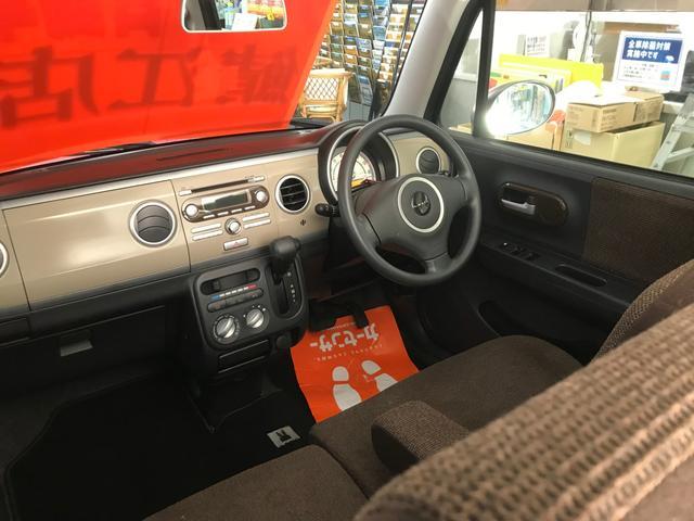 G フル装備 Tチェーン ABS エアバック 軽自動車 走行75100キロ(14枚目)