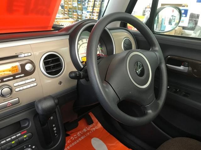 G フル装備 Tチェーン ABS エアバック 軽自動車 走行75100キロ(27枚目)