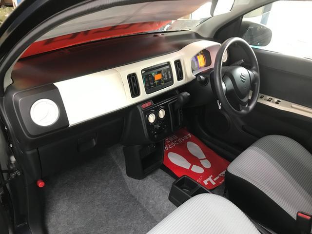L AT AC PS PW ABS エアバック キーレス CD アイドリングストップ 軽自動車 走行31000キロ 平成28年式(8枚目)