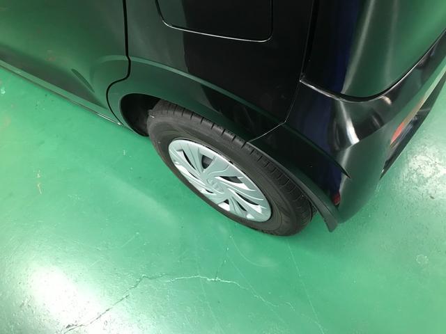 L AT AC PS PW ABS エアバック キーレス CD アイドリングストップ 軽自動車 走行31000キロ 平成28年式(25枚目)