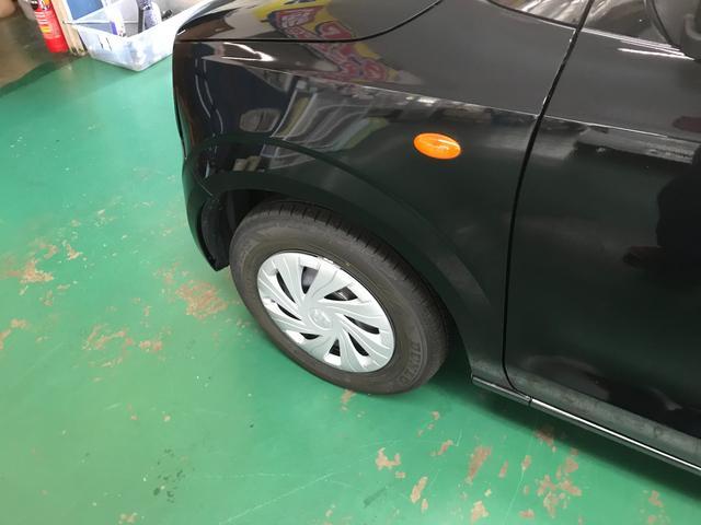 L AT AC PS PW ABS エアバック キーレス CD アイドリングストップ 軽自動車 走行31000キロ 平成28年式(27枚目)