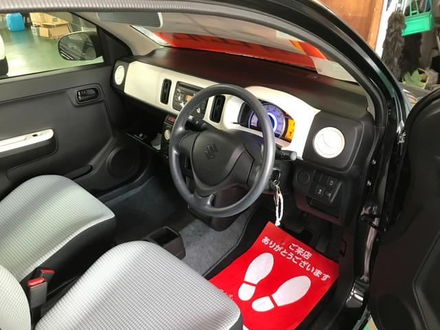 L AT AC PS PW ABS エアバック キーレス CD アイドリングストップ 軽自動車 走行31000キロ 平成28年式(34枚目)