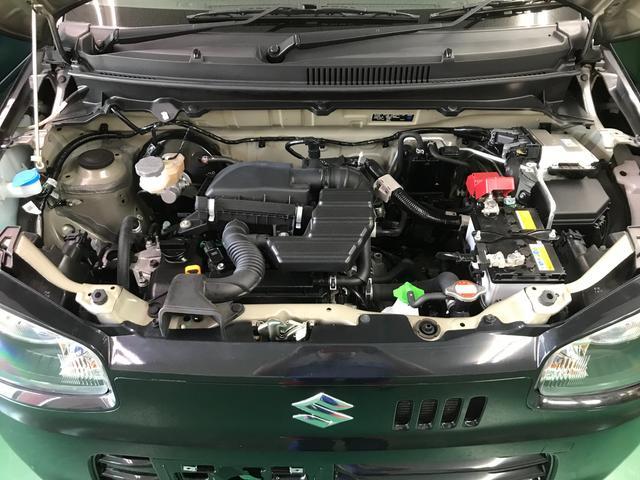 L AT AC PS PW ABS エアバック キーレス CD アイドリングストップ 軽自動車 走行31000キロ 平成28年式(37枚目)