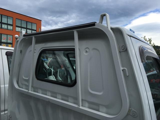 スズキ キャリイトラック KA ダンプ 4WD 5MT