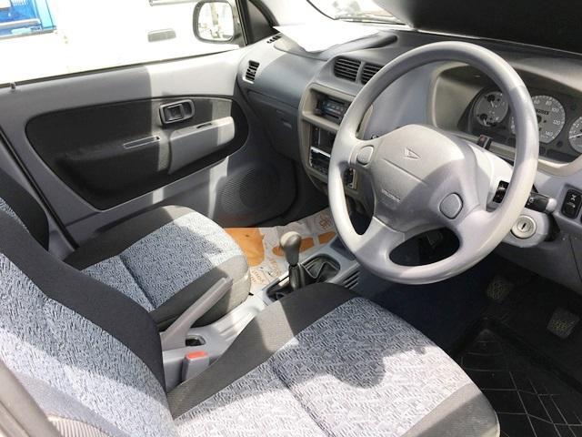 ダイハツ テリオスキッド エアロダウン 5MT 4WD