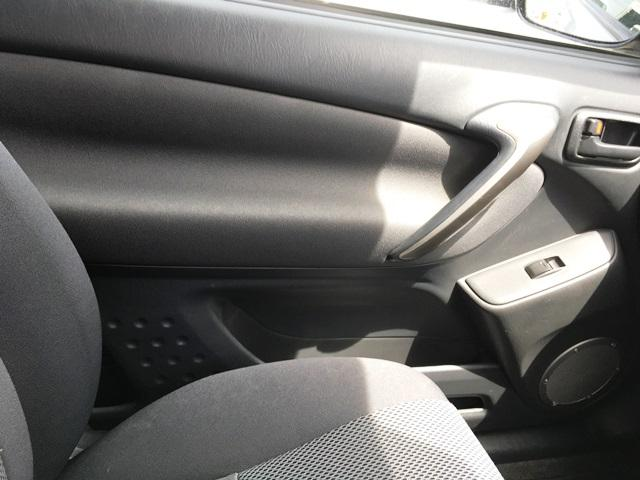 トヨタ RAV4 J J X 4WD CD