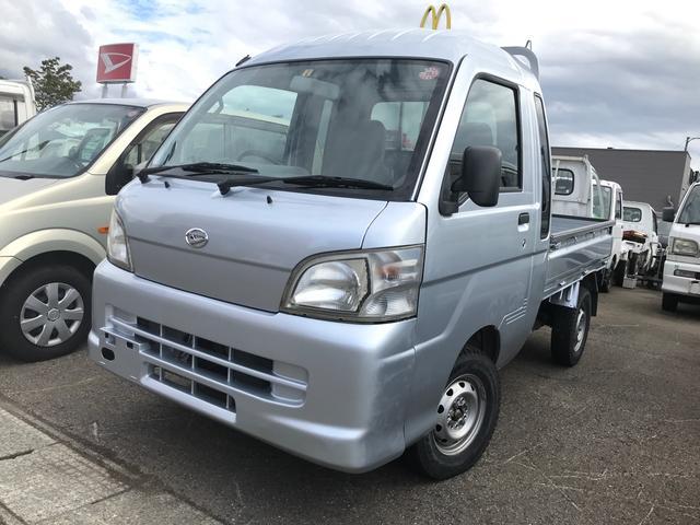 ジャンボ 4WD キーレス エアコン パワステ 軽トラック(2枚目)