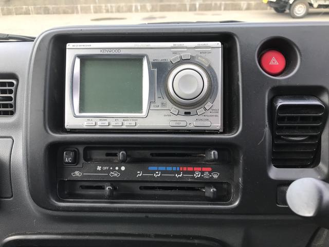 ジャンボ 4WD キーレス エアコン パワステ 軽トラック(13枚目)