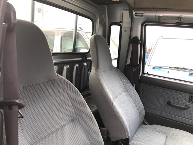 ジャンボ 4WD キーレス エアコン パワステ 軽トラック(19枚目)