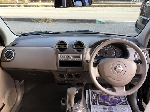 日産 ピノ E CD キーレス