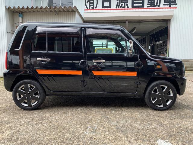 「ダイハツ」「ネイキッド」「コンパクトカー」「石川県」の中古車9