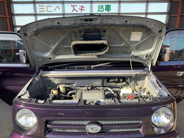 「ダイハツ」「ネイキッド」「コンパクトカー」「石川県」の中古車66