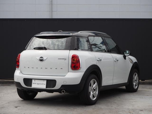 「MINI」「MINI」「SUV・クロカン」「石川県」の中古車3