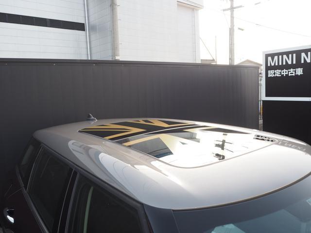 「MINI」「MINI」「ステーションワゴン」「石川県」の中古車7