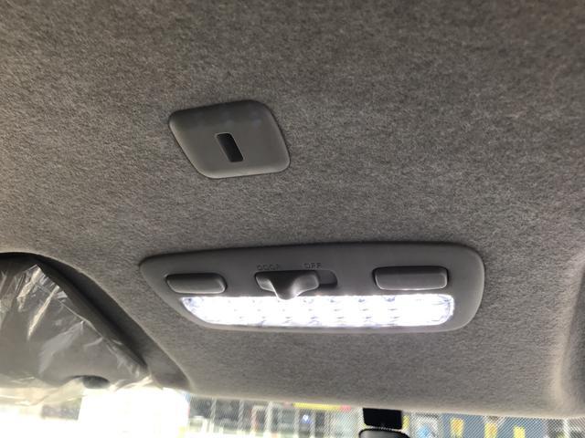 ロングスーパーGL 4WD 荷室・床架装 パワースライドドア(10枚目)