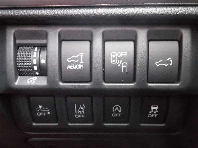 スバル アウトバック 4WD_アウトバックリミテッド