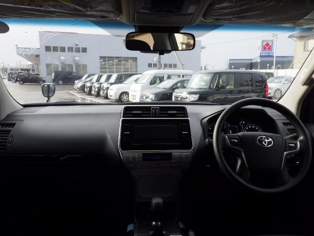TX ディーゼル 4WD トヨタセーフティセンス サンルーフ(4枚目)