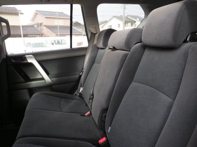 TX ディーゼル 4WD トヨタセーフティセンス サンルーフ(7枚目)