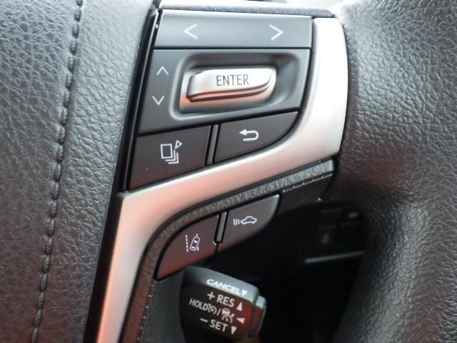TX ディーゼル 4WD トヨタセーフティセンス サンルーフ(17枚目)