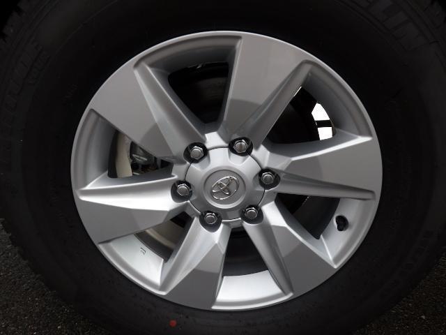 TX ディーゼル 4WD トヨタセーフティセンス サンルーフ(18枚目)