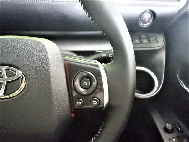 G 登録済未使用車 プリクラッシュセーフティシステム(10枚目)