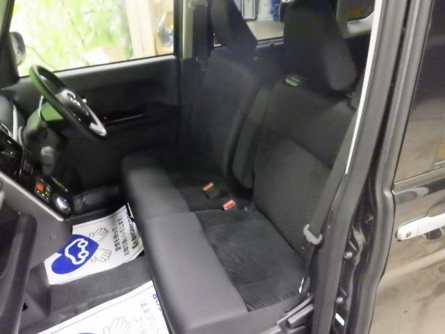 X VS SAIII 4WD 両側電動スライドドア(6枚目)