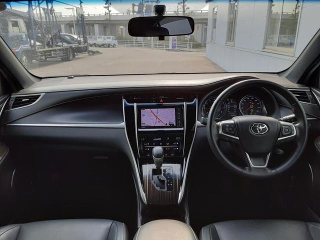 エレガンス 4WD HDDナビフルセグTV スマートキー(4枚目)