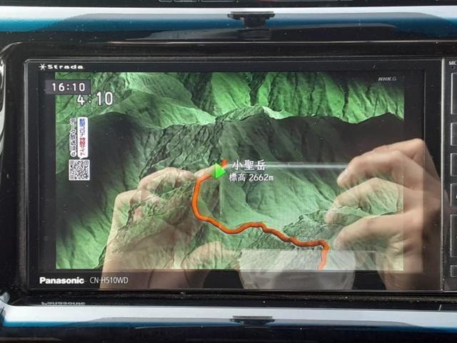 エレガンス 4WD HDDナビフルセグTV スマートキー(10枚目)