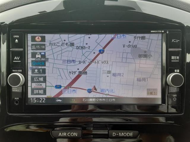 「日産」「ジューク」「SUV・クロカン」「石川県」の中古車9