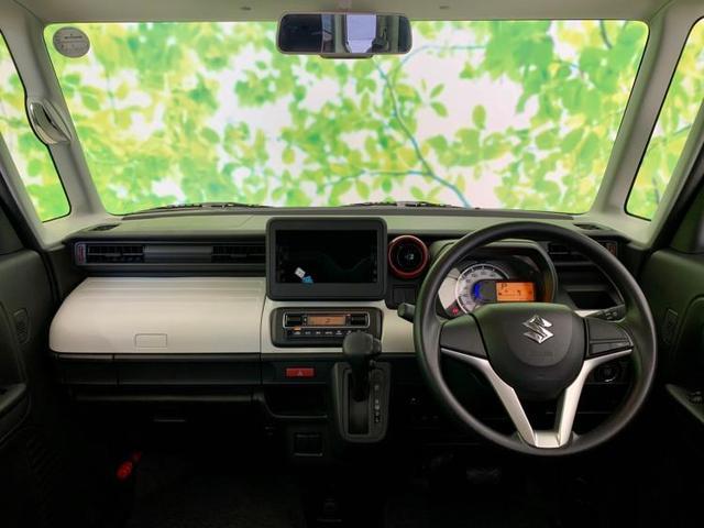 ハイブリッドG 修復歴無 衝突被害軽減ブレーキ 横滑り防止装置 盗難防止システム 禁煙車 エアバッグ 運転席 エアバッグ 助手席 エアバッグ サイド EBD付ABS FF エンジンスタートボタン(4枚目)