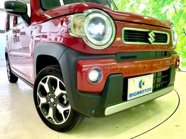 ハイブリッドX 修復歴無 衝突被害軽減ブレーキ ヘッドランプ LED EBD付ABS 横滑り防止装置 アイドリングストップ エアバッグ アルミホイール純正15インチ キーレス 盗難防止システム 禁煙車 4WD(14枚目)