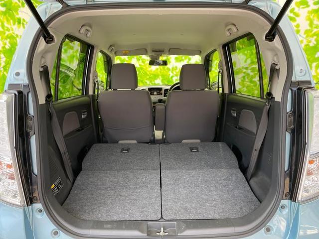 FZ EBD付ABS/横滑り防止装置/アイドリングストップ/エアバッグ 運転席/エアバッグ 助手席/アルミホイール/パワーウインドウ/キーレスエントリー/オートエアコン/シートヒーター 前席 盗難防止装置(8枚目)
