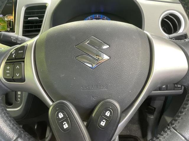 FZ EBD付ABS/横滑り防止装置/アイドリングストップ/エアバッグ 運転席/エアバッグ 助手席/アルミホイール/パワーウインドウ/キーレスエントリー/オートエアコン/シートヒーター 前席 盗難防止装置(11枚目)