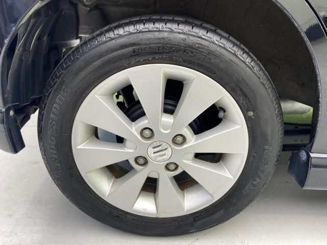 4WD FXリミテッド ABS/EBD付ABS/エアバッグ 運転席/エアバッグ 助手席/衝突安全ボディ/アルミホイール 純正 14インチ/パワーウインドウ/キーレスエントリー/オートエアコン/シートヒーター 前席 4WD(16枚目)