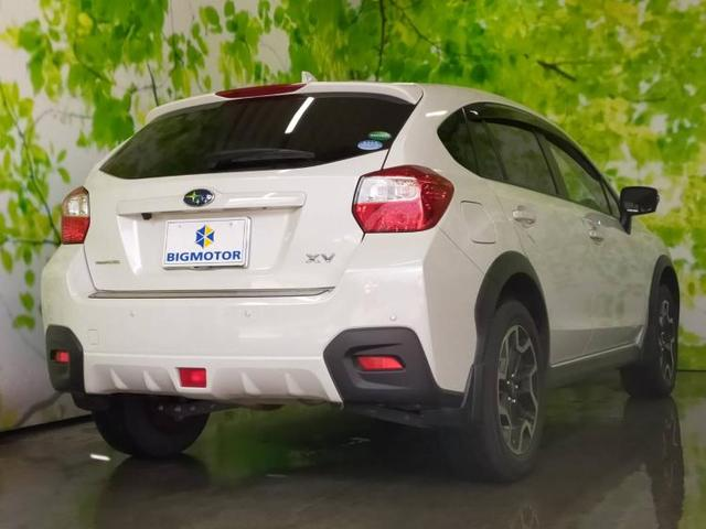 「スバル」「XV」「SUV・クロカン」「石川県」の中古車3