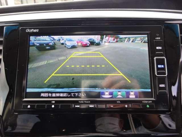 ハイブリッドアブソルート・ホンダセンシング 当社元デモカー HondaSENSING フルセグナビ(3枚目)
