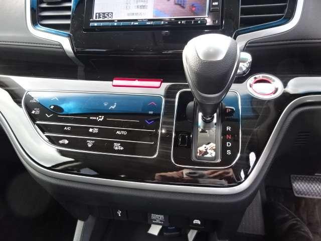 ハイブリッドアブソルート・ホンダセンシング 当社元デモカー HondaSENSING フルセグナビ(10枚目)