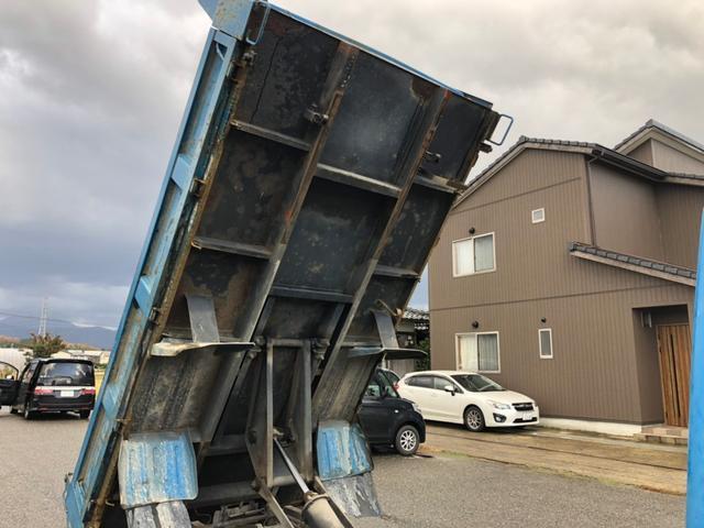 「その他」「キャンター」「トラック」「福井県」の中古車4