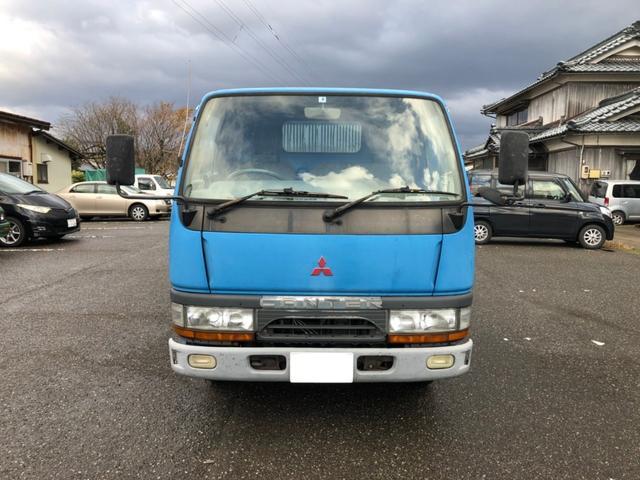 「その他」「キャンター」「トラック」「福井県」の中古車5