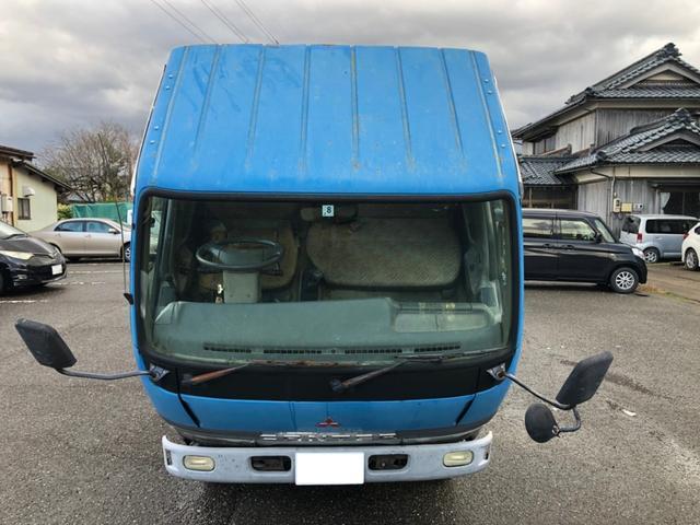 「その他」「キャンター」「トラック」「福井県」の中古車9