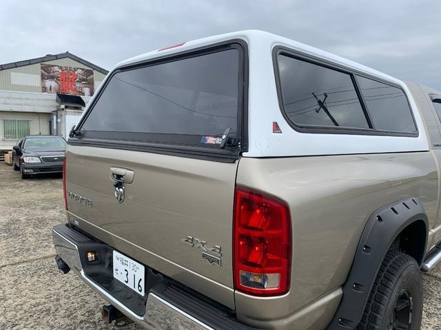 「ダッジ」「ラムバン」「SUV・クロカン」「福井県」の中古車33