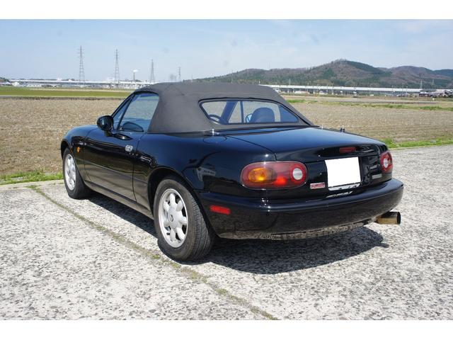 「その他」「ユーノスロードスター」「オープンカー」「福井県」の中古車5