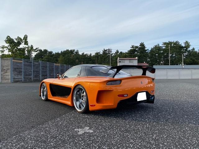タイプR VeilSide Fortune パワーFC EVC6 フロントパイプ SARDキャタライザー等交換済み ブーストアップ仕様 ダイナパック 384馬力です(7枚目)