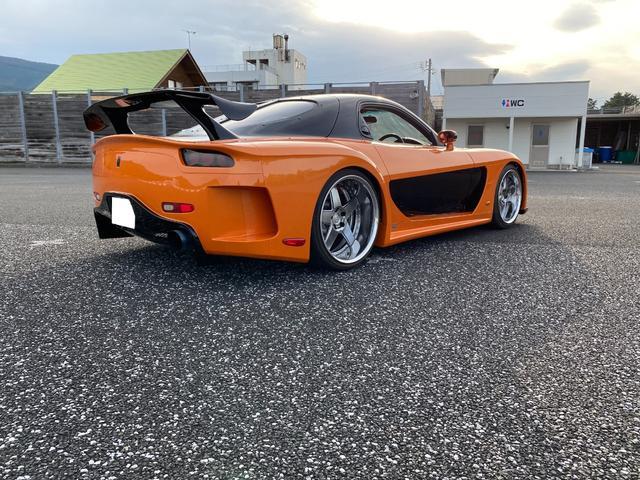 タイプR VeilSide Fortune パワーFC EVC6 フロントパイプ SARDキャタライザー等交換済み ブーストアップ仕様 ダイナパック 384馬力です(11枚目)