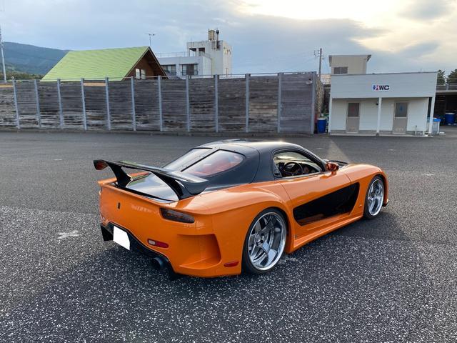 タイプR VeilSide Fortune パワーFC EVC6 フロントパイプ SARDキャタライザー等交換済み ブーストアップ仕様 ダイナパック 384馬力です(12枚目)