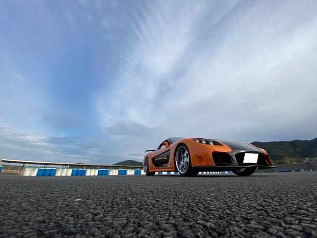 タイプR VeilSide Fortune パワーFC EVC6 フロントパイプ SARDキャタライザー等交換済み ブーストアップ仕様 ダイナパック 384馬力です(15枚目)